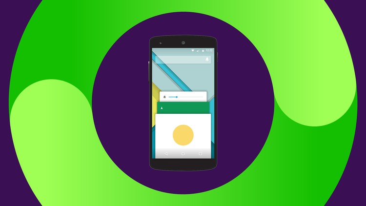 100% Off UDEMY Coupon] - The Complete Android O App Development