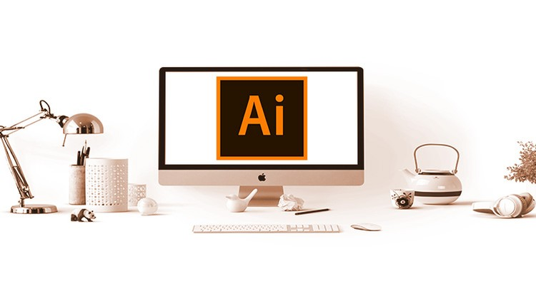 100% Free]- Adobe Illustrator CC 2018 - Learn the Tools of the Trade