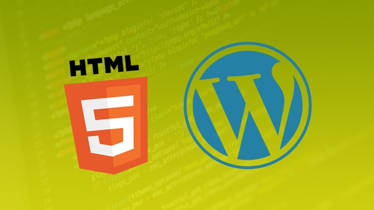 convert html template to wordpress theme online - convert a one page html5 template to a wordpress theme