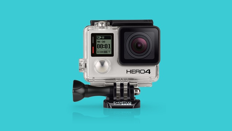 The GoPro Hero Session camera is the cheapest GoPro. It was released in July as part of the Hero4 range, priced at $/£ GoPro later dropped the price to $/£ and then $/£