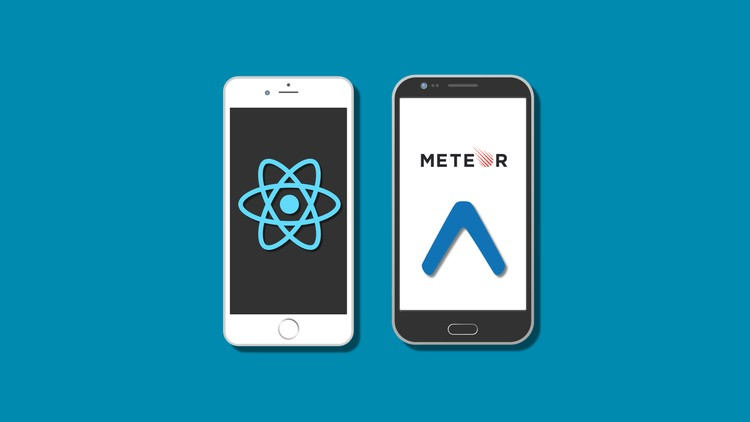 Udemy 100% Off]-React Native Expo from Beginner to Pro :: Also with