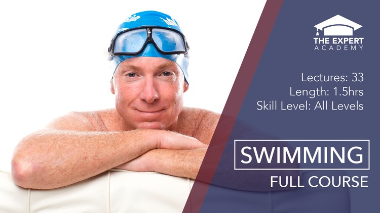 Udemy 100 Free Total Immersion Swimming Swim Better Easier Faster on Latest Free Online Writing Courses