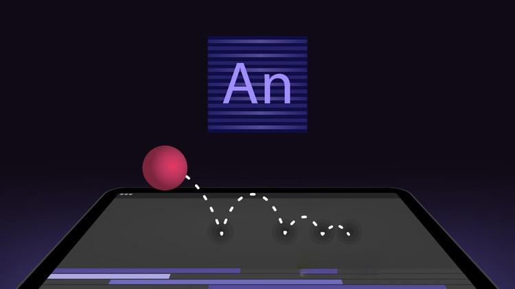 Adobe Animate Udemy