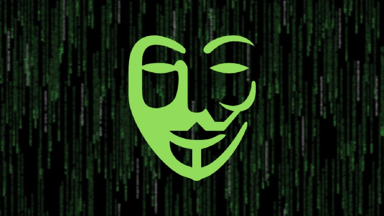 Udemy 100% Off]-The Complete Ethical Hacking Masterclass