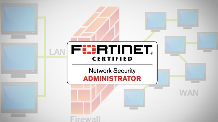 Udemy 100% Off]-Fortinet Certified Network Security Practice