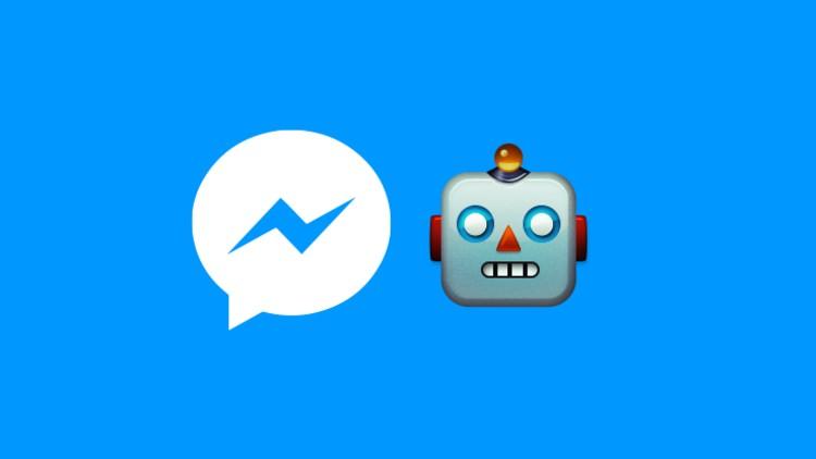 Udemy 100% Free]-ManyChat: Make a Facebook Messenger Bot