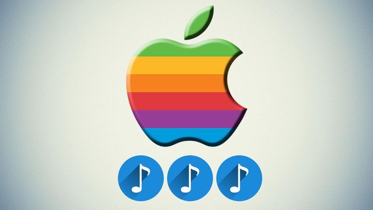 Udemy 100% Free]-iOS 11 App Development: Create a Spotify Clone