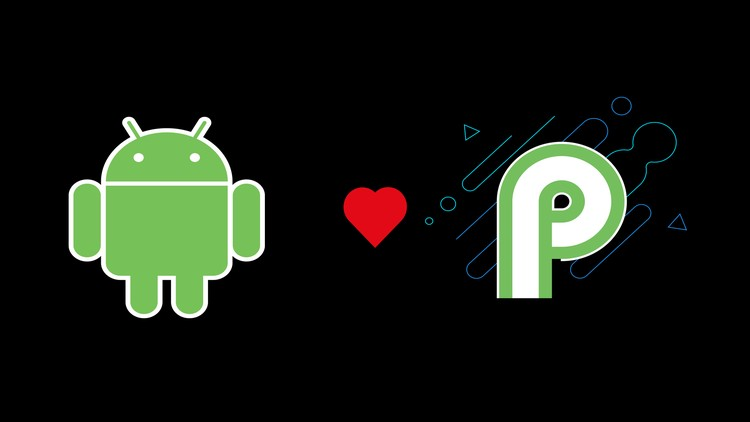Udemy 100% Off]-The Complete Android P + Java Developer