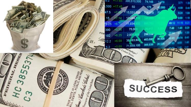 Udemy options trading