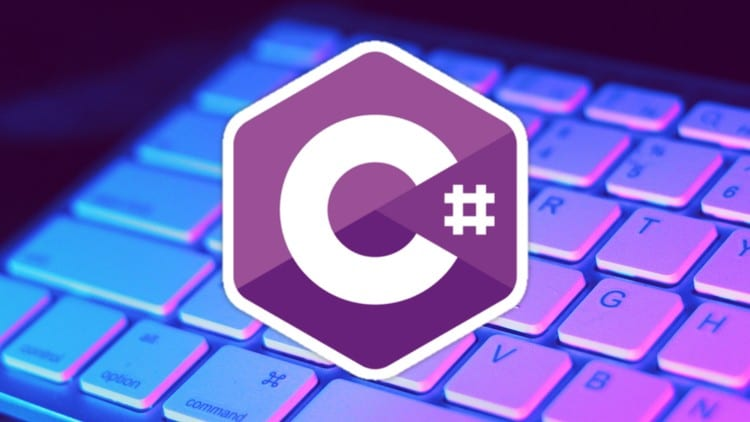 Udemy 100% Free]-C# Studies | Basic C# Programming with