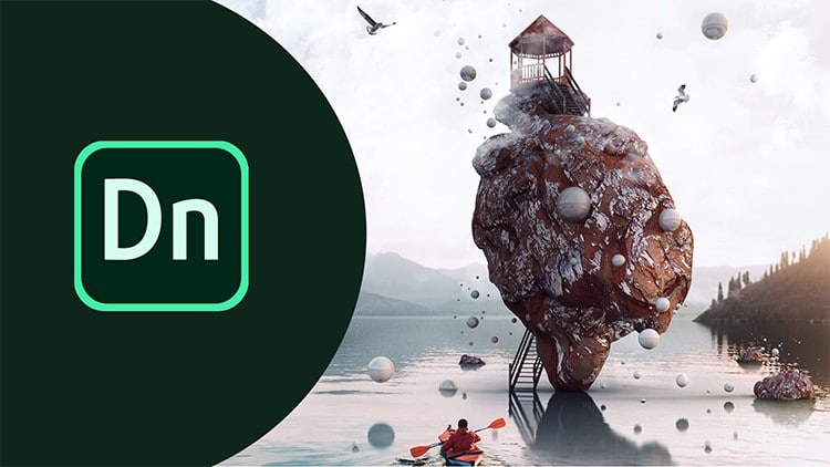 Udemy 100% Off]-Adobe Dimension CC: Create Awesome 3D Models