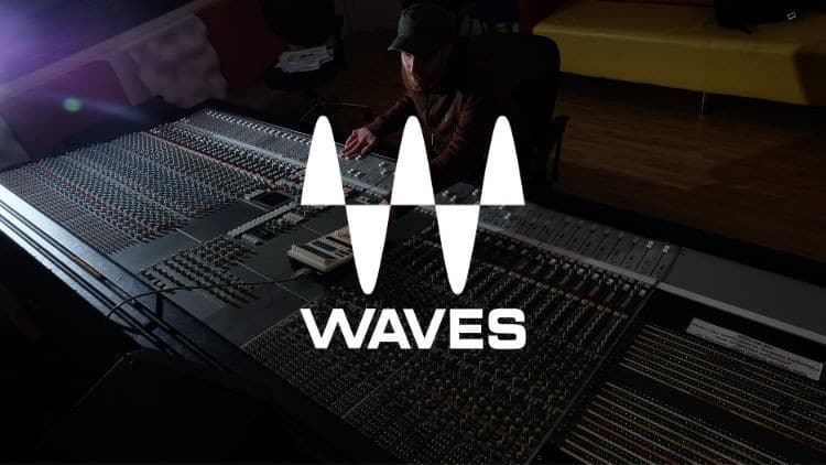 Udemy 100% Free]-Waves Plugins - Comprehensive Guides into