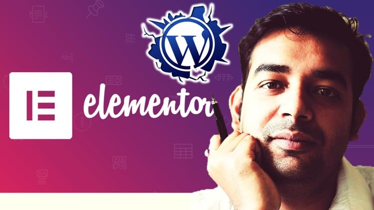 Udemy 100% Free]-Elementor - Build Stunning WordPress Landing Page